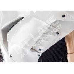 Honda CBR 1000RR 2020 Racing right panel ( central side ) in fiberglass