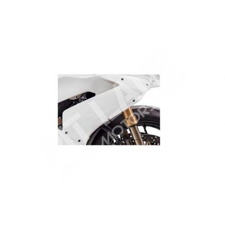 Honda CBR 1000RR 2020 Racing right panel ( external side ) in fiberglass
