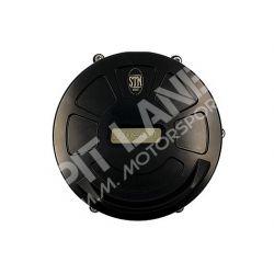 DUCATI V4 PANIGALE Protezione carter motore
