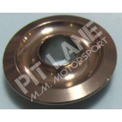 GM 500 Titanium (2000-2013) Titanium spring plate
