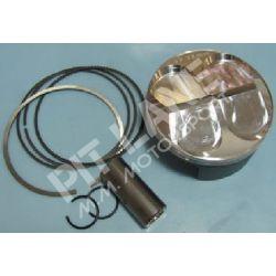 GM 500 Titanium (2000-2013) Valvola uscita in titanio 30,00 mm