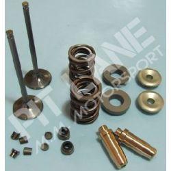 GM 500 Tuning (2000-2015) Kit scarico