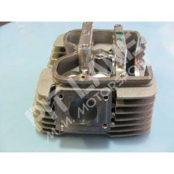 GM-OEM Parts (2000-2012) Canali rotondi testa cilindro non lavorati