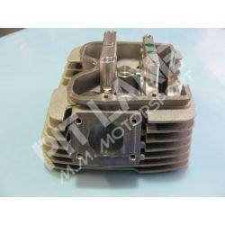 GM-OEM Parts (2000-2012) Canali tondi testa cilindro lavorata CNC - completa