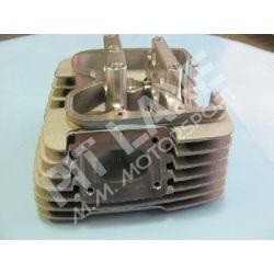 GM-OEM Parts (2000-2012) Testa cilindro ovale completa di canali lavorata CNC