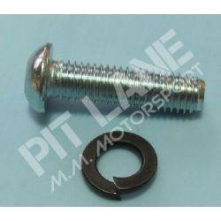 GM-OEM Parts (2000-2012) Vite M8x30 con rondella