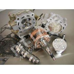 HONDA CRF 150R (2007-2009) Kit di messa a punto fase 3