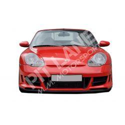 Porsche BOXSTER 986 Paraurti anteriore in vetroresina