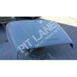 Jeep Wrangler YJ Front bonnet in fiberglass