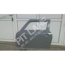 Mini Cooper S53 Pair of door in fiberglass