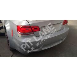 BMW M3 E92 Paraurti posteriore in vetroresina