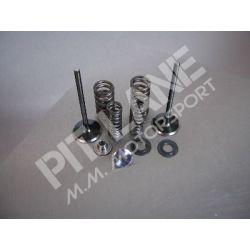 HONDA CRF250R (2010-2017) Kibblewhite valve spring kit for steel valves
