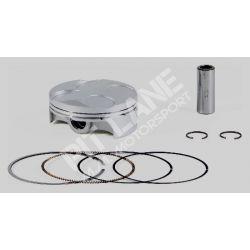 HONDA CRF250R (2010-2017) Kit pistone Prox, 76,77 mm, maggiore compressione 14.2: 1