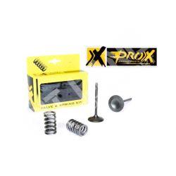 HONDA CRF 450R (2009-2012) Ingresso kit molla valvola Prox per conversione in acciaio