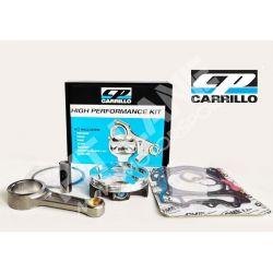 HONDA CRF 450R (2009-2012) Kit pistone CP Project X Platinum
