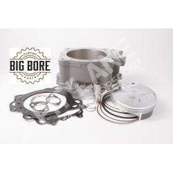 HONDA CRF450X (2005-2012) Kit de cilindros Big Bore 99mm, + 3mm (478cc), 12.1: 1