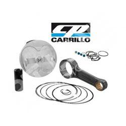 HONDA TRX 450ER/ATV (2006-2011) Kit pistone CP CARRILLO Projekt X Platinum