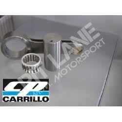 HONDA XR 650R (2000-2007) Carrillo connecting rod kit