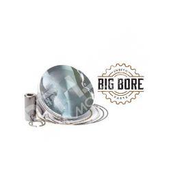 HUSABERG FE 450 (2009-2011) Bigbore piston for 102.00 mm