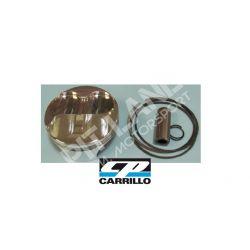 HUSQVARNA 250 (2006-2011) CP CARRILLO - pistoni forgiati della classe extra, 75,98 mm, compressione 13,9: 1