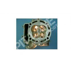 HUSQVARNA TE/TC 510 (2006-2010) Lavorazione testata cilindri
