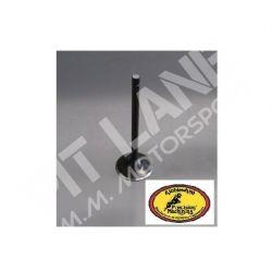 HUSQVARNA TE/TC 610 (1991-2003) Valvola Kibblewhite valvola di ingresso in acciaio 36,06 mm + 1 mm