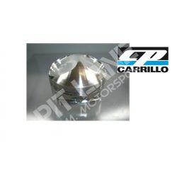 JAWA 2V (1998-2008) JRM Eisspeedway piston kit CARRILLO CP-Piston 85.00 mm