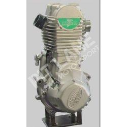 JAWA Offset 500 (2017-2020) Motore