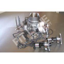 KAWASAKI KX 250F (2004-2012) Tuning kit stage 3