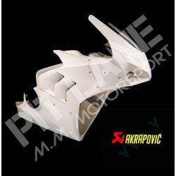 DUCATI PANIGALE V4-R 1000 2019-2020 Racing fairing in fiberglass ( AKRAPOVIC )