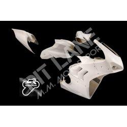 DUCATI PANIGALE V4-R 1000 2019-2020 KIT Racing fairing in fiberglass  ( TERMIGNONI )