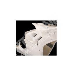 DUCATI PANIGALE V4-R 1000 2019-2020 Fiancata destra in vetroresina Racing