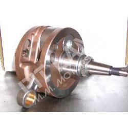 KAWASAKI KLX 400 (2003-2004) Long stroke crankshaft + 4mm