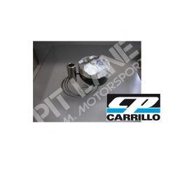 KAWASAKI KX 450F (2006-2011) CP CARRILLO top end piston kit, 96mm std.bore, 13.5: 1