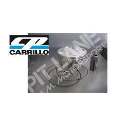 KAWASAKI KX 450F (2006-2011) Kit pistone CP CARRILLO estremità superiore 96.00 mm, compressione 13.0: 1