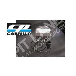 KAWASAKI KFX 700 (2004-2008) CP CARRILLO piston 83mm + 1mm