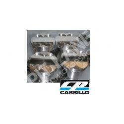 KAWASAKI ZX12R (2000-2005) Pistoni forgiati Kit CP CARRILLO 85 mm + 2 mm