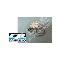 KTM 250 SX-F (2013-2019) Piston kit CP CARRILLO 78mm