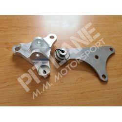 LANCIA DELTA INTEGRALE 16v - LANCIA DELTA EVOLUZIONE - LANCIA 4WD Engine support (diff side) for R70&R90 gearbox