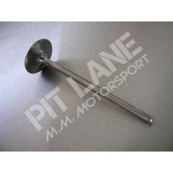 KTM 250 SX-F (2006-2012) Oversize outlet valve steel - 27,60 mm