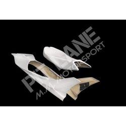 APRILIA RS 660 2021 Solo Seat in fiberglass