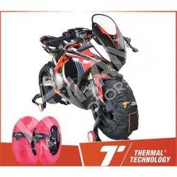 "TERMOCOPERTE PERFORMANCE PITBIKE-OHVALE-MINIGP-Scooter 10""-12"""