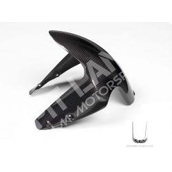 Ducati carbon front fender