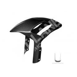 Parafango anteriore Ducati in carbonio