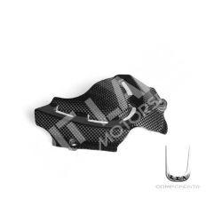 Ducati carbon Instrument panel cover