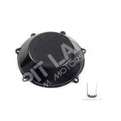 Ducati carbon clutch cover standard model