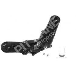 Ducati carbon Timing belt cover kit