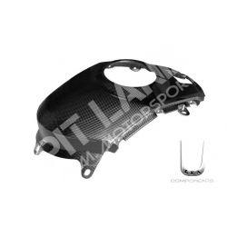 Ducati carbon Tank top cover