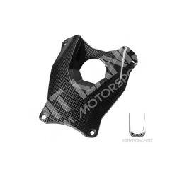 Ducati carbon SBK clutch cover