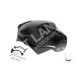 Yamaha carbon Headlight fairing